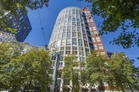 "Main Photo: 1211 933 SEYMOUR Street in Vancouver: Downtown VW Condo for sale in ""The Spot"" (Vancouver West)  : MLS®# R2178071"