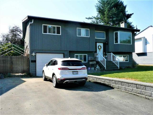 Main Photo: 22948 122 ave in Maple Ridge: East Central House for sale : MLS®# R2207798