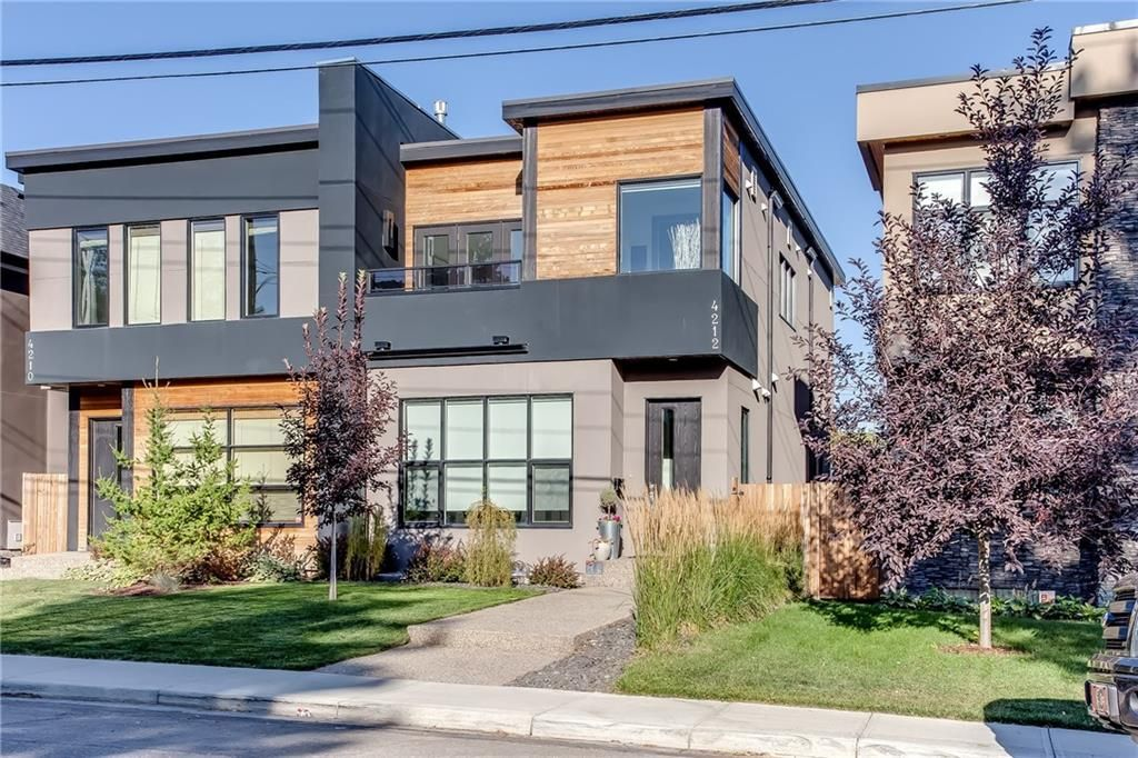 Main Photo: 4212 19 Street SW in Calgary: Altadore House for sale : MLS®# C4172148