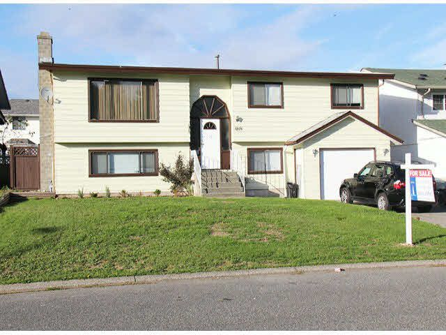 Main Photo: 32125 AUSTIN AVENUE in : Abbotsford West House for sale : MLS®# F1323598