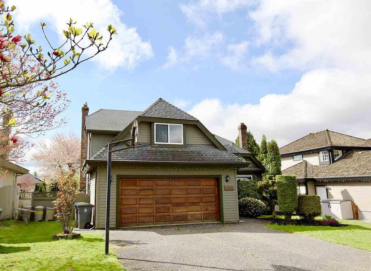 "Main Photo: 16282 78A Avenue in Surrey: Fleetwood Tynehead House for sale in ""Hazelwood Grove"" : MLS®# R2335606"