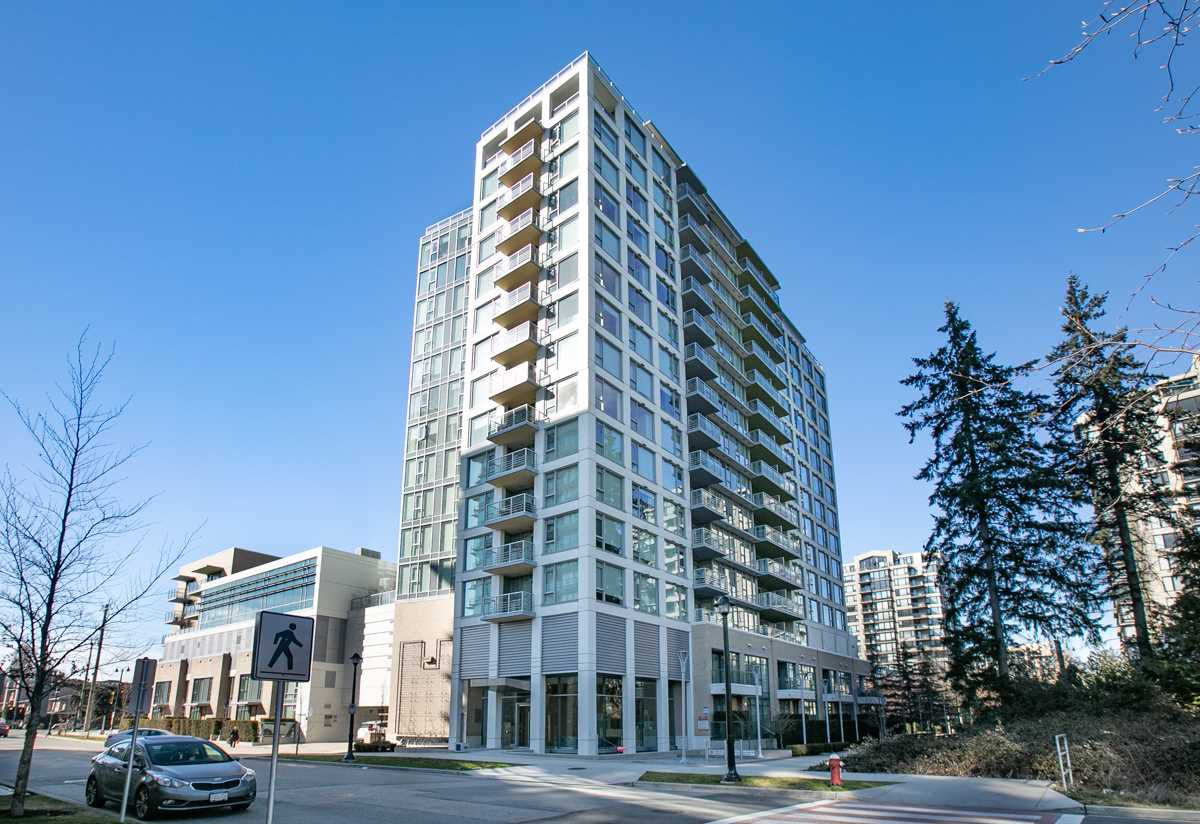 """Main Photo: 1210 9099 COOK Road in Richmond: McLennan North Condo for sale in """"MONTE BY CONCORD PACIFIC"""" : MLS®# R2352065"""