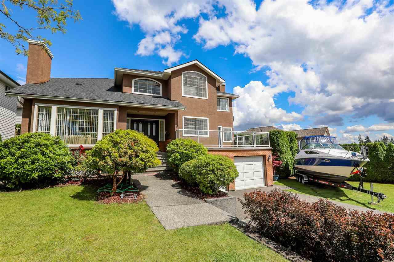 Main Photo: 1375 OXFORD Street in Coquitlam: Park Ridge Estates House for sale : MLS®# R2354469