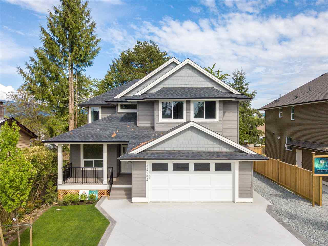 Main Photo: 12102 230 Street in Maple Ridge: East Central House for sale : MLS®# R2371031