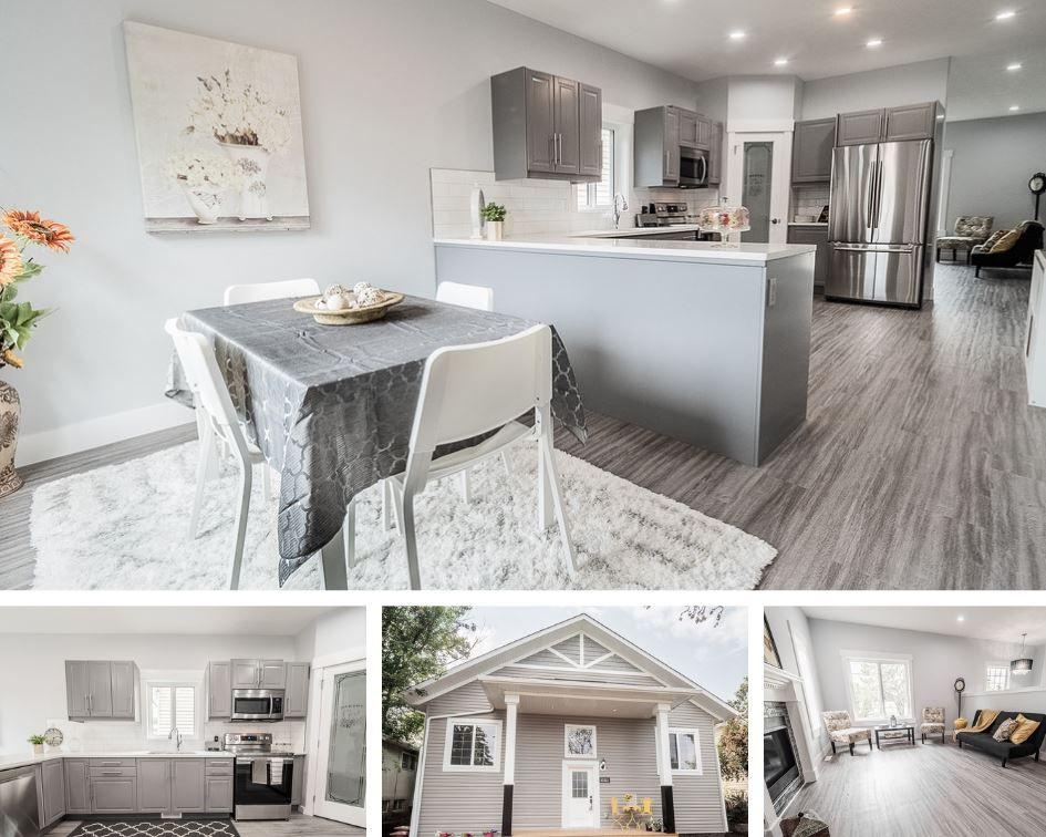 Main Photo: 13332 62 Street in Edmonton: Zone 02 House for sale : MLS®# E4162853