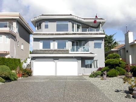 Main Photo: 15545 Cliff Ave: House for sale (White Rock)  : MLS®# F2522277