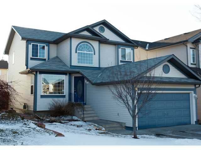 Main Photo: 16 ROCKY RIDGE Close NW in CALGARY: Rocky Ridge Ranch Residential Detached Single Family for sale (Calgary)  : MLS®# C3505840