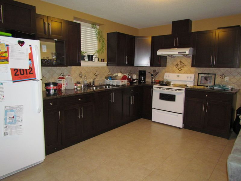 Main Photo: BSMT 31787 CARLSRUE AV in ABBOTSFORD: Abbotsford West Condo for rent (Abbotsford)
