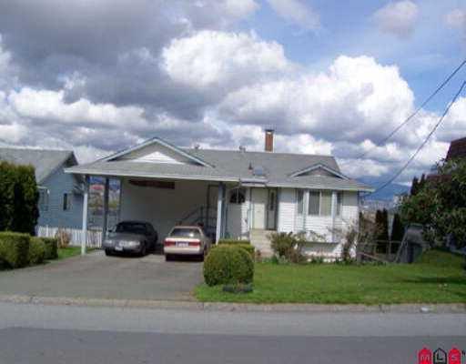 "Main Photo: 12191 101A AV in Surrey: Cedar Hills House for sale in ""CEDAR HILLS"" (North Surrey)  : MLS®# F2608119"