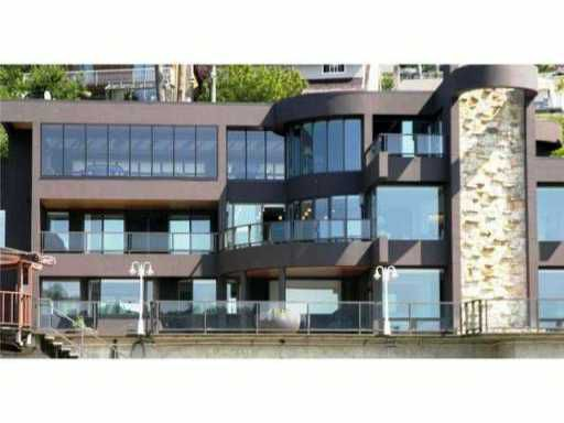 Main Photo: 1008 ALDERSIDE Road in Port Moody: North Shore Pt Moody House for sale : MLS®# V976600