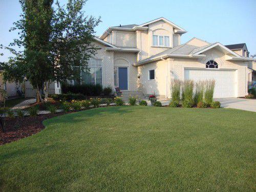 Main Photo: 46 Shoreline Drive in Winnipeg: Residential for sale (South Winnipeg)  : MLS®# 1305149