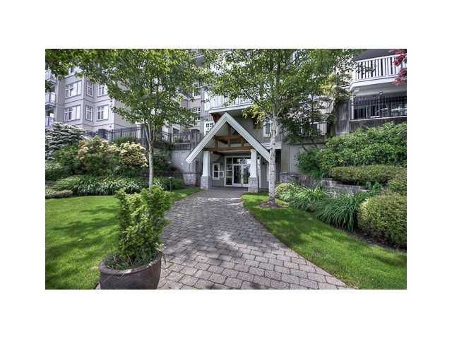 Main Photo: # 308 1438 PARKWAY BV in Coquitlam: Westwood Plateau Condo for sale : MLS®# V980285