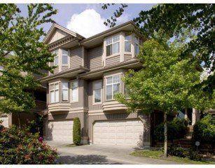 Main Photo: 7 8868 16TH AV in Burnaby: The Crest Home for sale ()  : MLS®# V594711