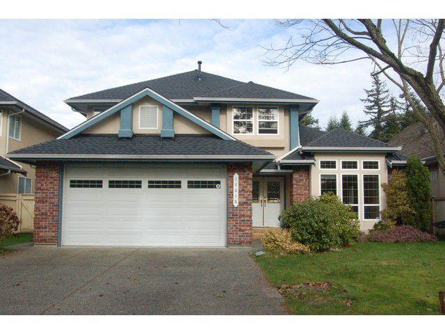 Main Photo: 14015 23A AV in : Sunnyside Park Surrey House for sale : MLS®# F1432595