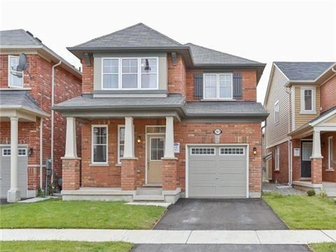 Main Photo: 151 Vanhorne Close in Brampton: Northwest Brampton House (2-Storey) for sale : MLS®# W3242919