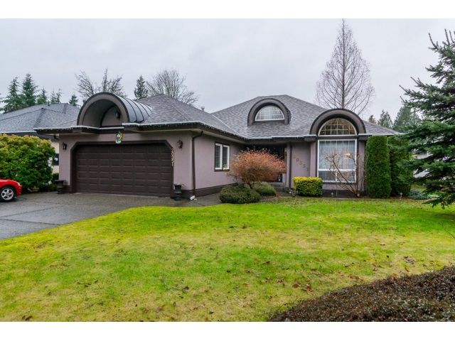 """Main Photo: 20351 93 Avenue in Langley: Walnut Grove House for sale in """"Forest Glen"""" : MLS®# R2019364"""