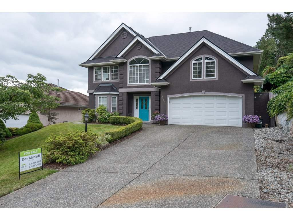Main Photo: 35840 REGAL Parkway in Abbotsford: Abbotsford East House for sale : MLS®# R2079720