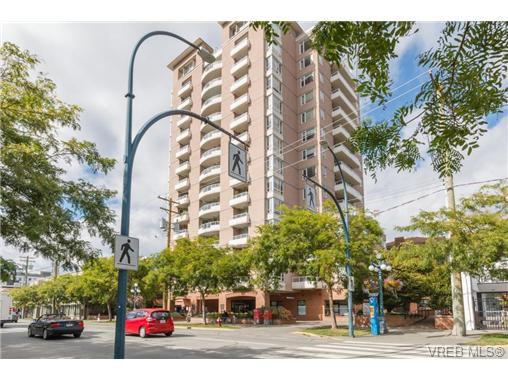 Main Photo: VICTORIA CONDO = Downtown Victoria Condo For Sale SOLD With Ann Watley!