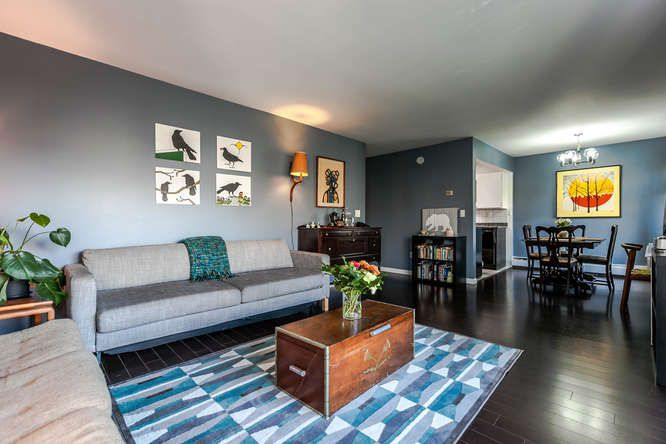 """Main Photo: 308 2250 OXFORD Street in Vancouver: Hastings Condo for sale in """"LANDMARK OXFORD"""" (Vancouver East)  : MLS®# R2141754"""