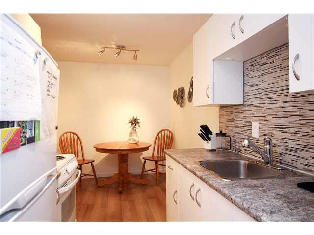 Main Photo: 105 630 CLARKE Road in Coquitlam: Coquitlam West Condo for sale : MLS®# R2170858