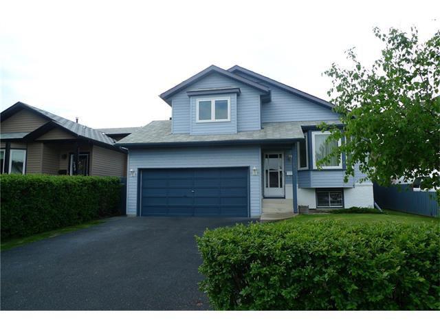 Main Photo: 284 CEDARDALE Place SW in Calgary: Cedarbrae House for sale : MLS®# C4119555