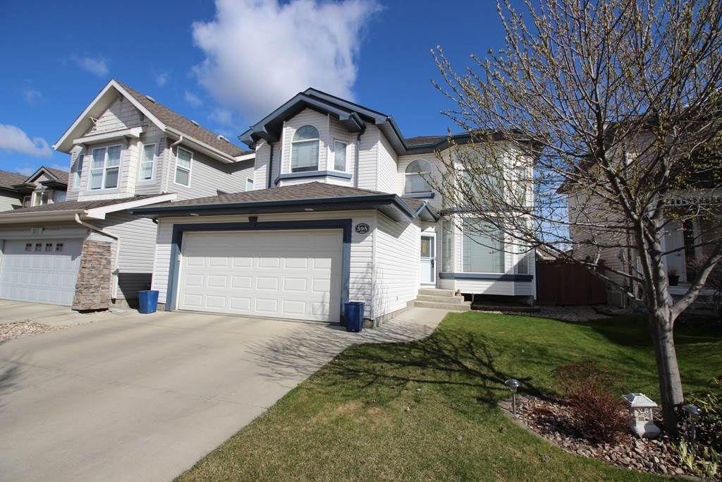 Main Photo: 595 Hodgson Road: House for sale