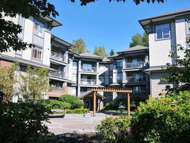 Main Photo: 108 12020 207A STREET in : Northwest Maple Ridge Condo for sale (Maple Ridge)  : MLS®# R2199645