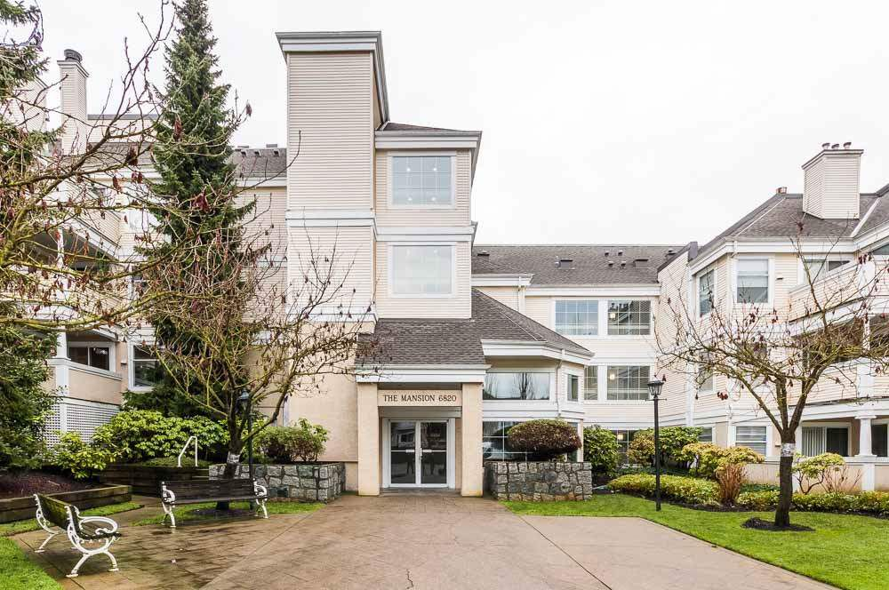 """Main Photo: 201 6820 RUMBLE Street in Burnaby: South Slope Condo for sale in """"Governor's Walk"""" (Burnaby South)  : MLS®# R2253273"""