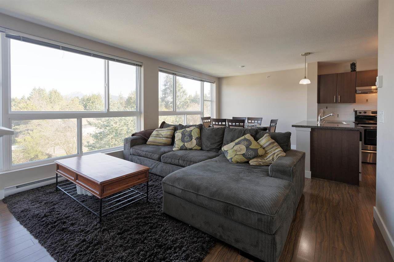 "Main Photo: 322 12085 228 Street in Maple Ridge: East Central Condo for sale in ""RIO"" : MLS®# R2260848"