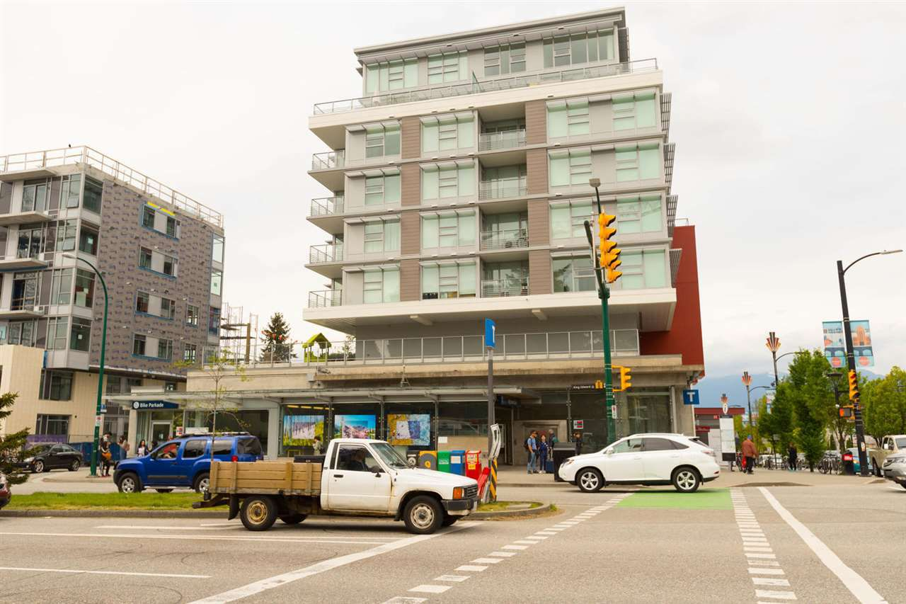 "Main Photo: 307 4083 CAMBIE Street in Vancouver: Cambie Condo for sale in ""Cambie Star"" (Vancouver West)  : MLS®# R2263452"