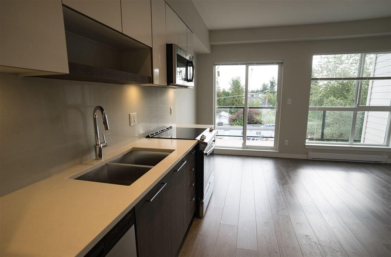 """Main Photo: 520 13768 108 Avenue in Surrey: Whalley Condo for sale in """"Venue"""" (North Surrey)  : MLS®# R2272347"""