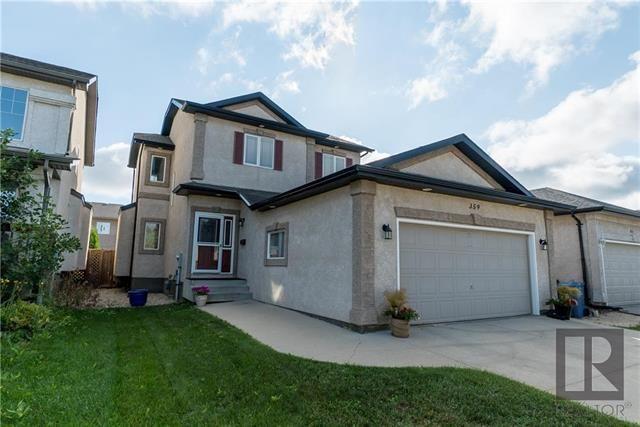 Main Photo: 359 Abbotsfield Drive in Winnipeg: Dakota Crossing Residential for sale (2F)  : MLS®# 1818072