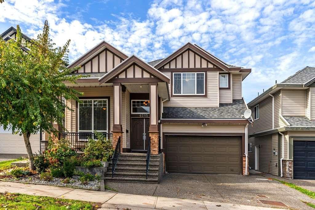 Main Photo: 6215 146 Street in Surrey: Sullivan Station House for sale : MLS®# R2314533