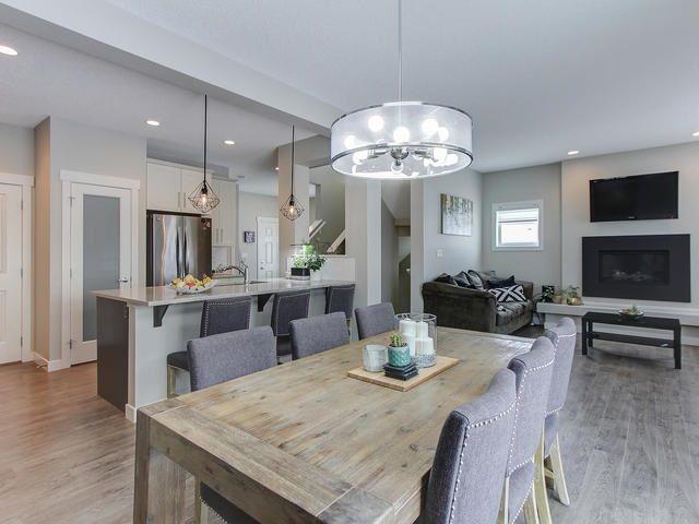 Main Photo: 1374 SECORD Landing in Edmonton: Zone 58 House for sale : MLS®# E4143317
