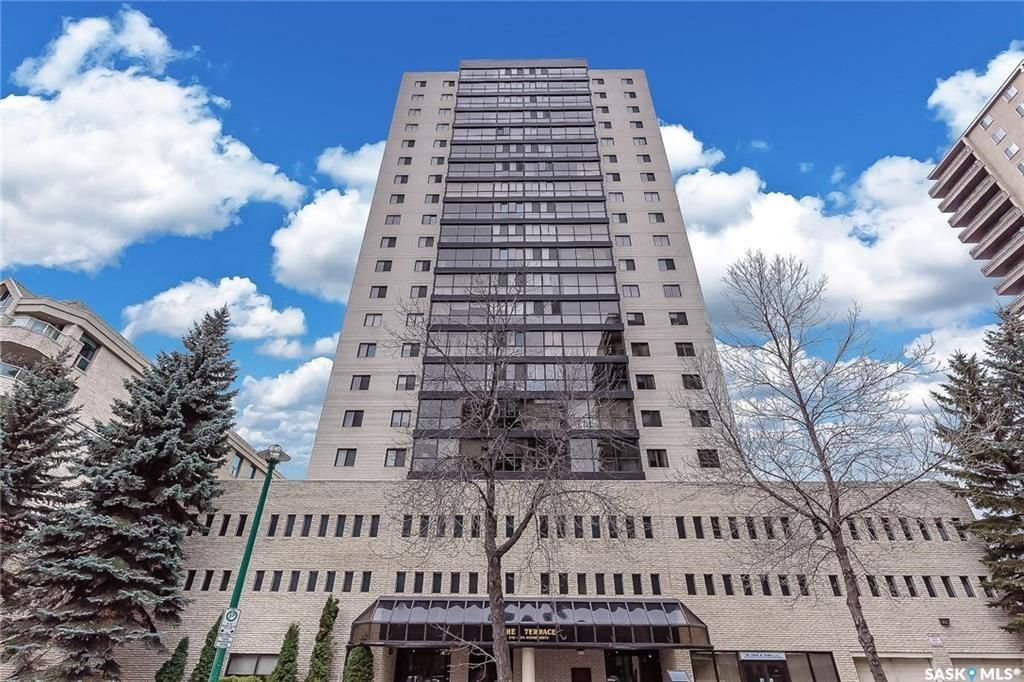 Main Photo: 2203 315 5th Avenue North in Saskatoon: Central Business District Residential for sale : MLS®# SK762297