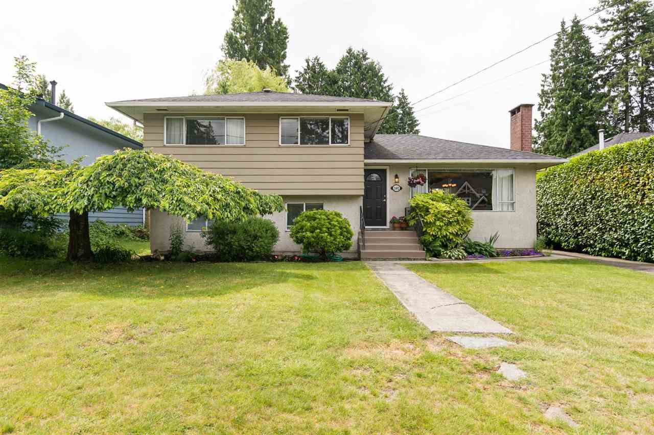 Main Photo: 11492 94A Avenue in Delta: Annieville House for sale (N. Delta)  : MLS®# R2361967