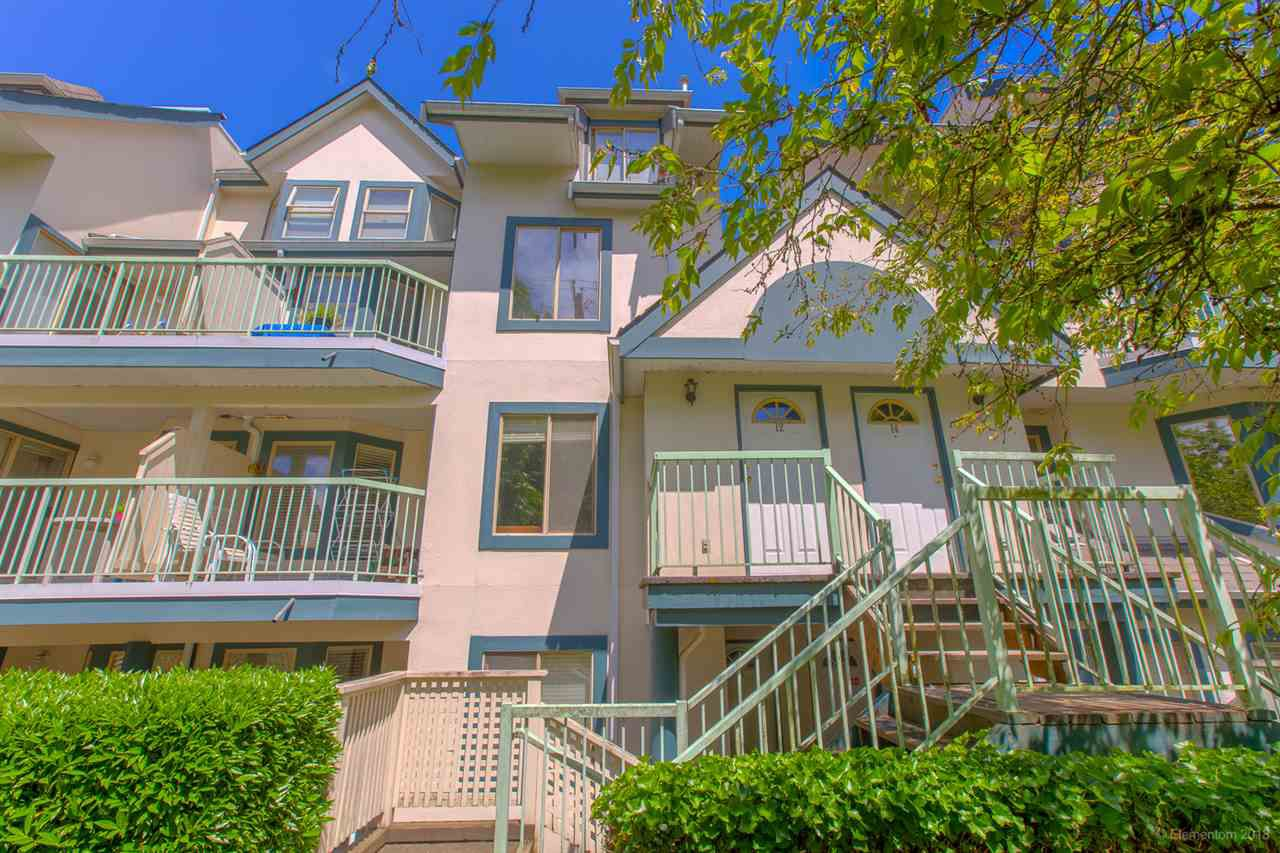 """Main Photo: 12 7520 18TH Street in Burnaby: Edmonds BE Townhouse for sale in """"Westmount Park townhomes"""" (Burnaby East)  : MLS®# R2381318"""