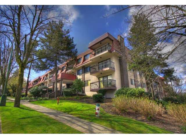 Main Photo: 102 5715 JERSEY Avenue in Burnaby: Central Park BS Condo for sale (Burnaby South)  : MLS®# V883573