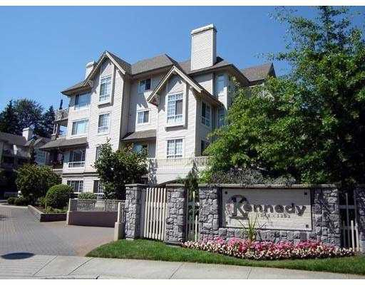 """Main Photo: 334 1252 TOWN CENTRE in Coquitlam: Canyon Springs Condo for sale in """"The Kennedy"""" : MLS®# V913867"""