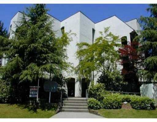 Main Photo: 217 1190 Pacific Street in Coquitlam: North Coquitlam Condo for sale : MLS®# V668219
