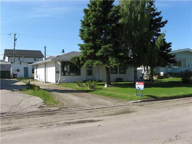 Main Photo: 9211 103RD Avenue in Fort St. John: Fort St. John - Rural E 100th House for sale (Fort St. John (Zone 60))  : MLS®# N236899
