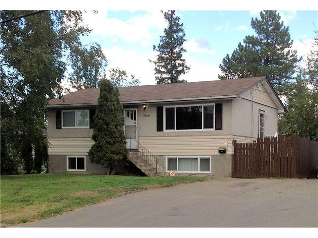 "Main Photo: 2238 UPLAND Street in Prince George: VLA House for sale in ""VLA"" (PG City Central (Zone 72))  : MLS®# N241395"