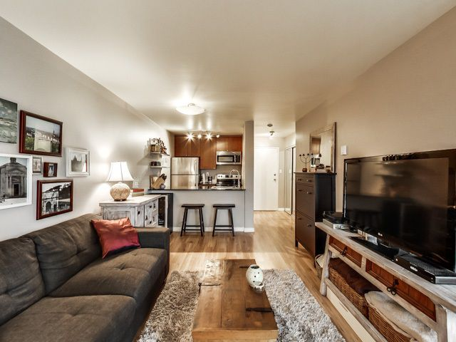 "Main Photo: 503 1040 PACIFIC Street in Vancouver: West End VW Condo for sale in ""CHELSEA TERRACE"" (Vancouver West)  : MLS®# R2014069"
