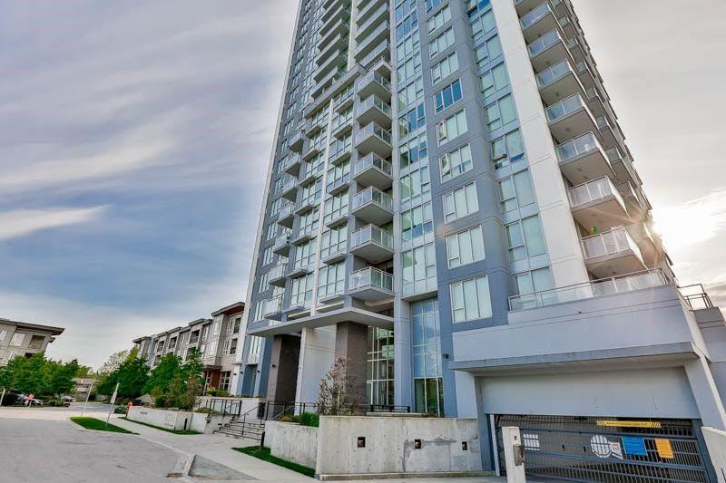 "Main Photo: 508 13325 102A Avenue in Surrey: Whalley Condo for sale in ""Ultra, Surrey City Centre"" (North Surrey)  : MLS®# R2049865"