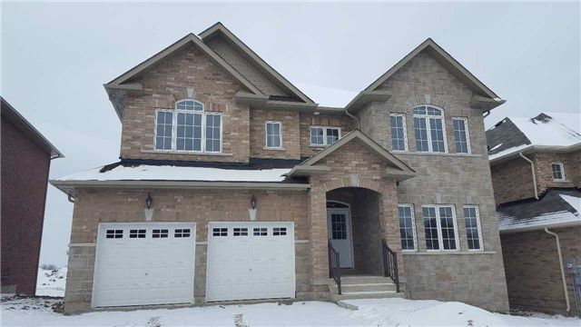Main Photo: 8 Joe Dales Drive in Georgina: Keswick South House (2-Storey) for lease : MLS®# N3682223