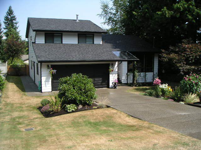 Main Photo: 19789 48TH AV in Langley: Home for sale : MLS®# F2617807