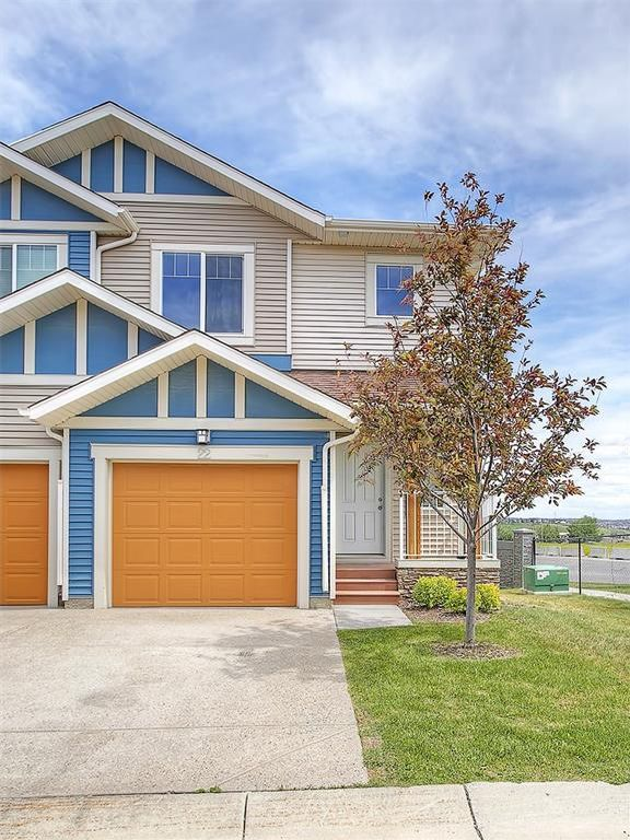 Main Photo: 22 SAGE HILL Common NW in Calgary: Sage Hill House for sale : MLS®# C4124640