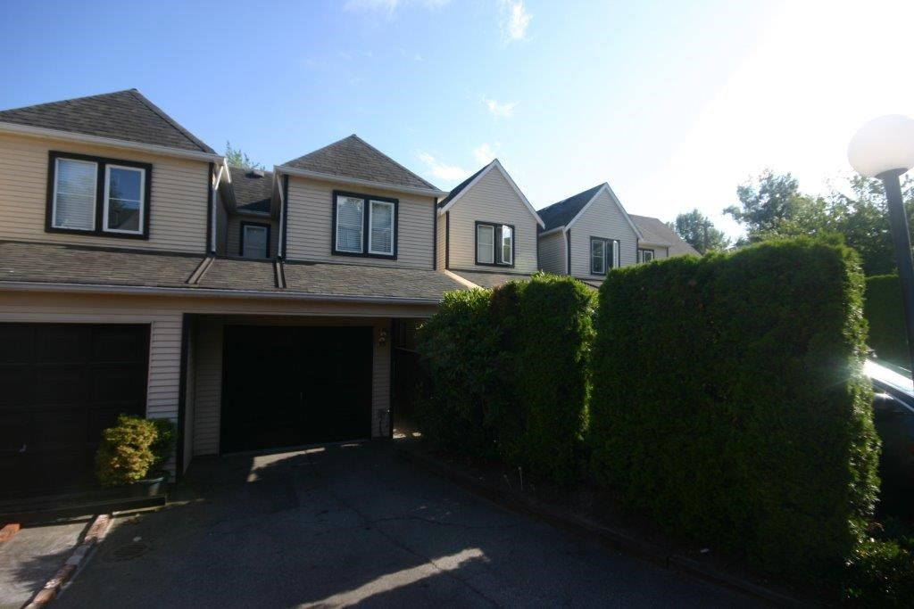 "Main Photo: 15 1200 BRUNETTE Avenue in Coquitlam: Maillardville Townhouse for sale in ""Brunette Villas"" : MLS®# R2185772"