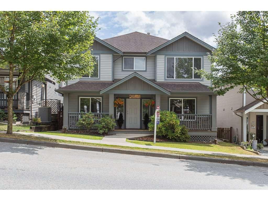 Main Photo: 23756 KANAKA Way in Maple Ridge: Cottonwood MR House for sale : MLS®# R2190325