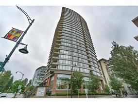 Main Photo: 1801 110 Brew Street: Condo for sale (Port Moody)  : MLS®# R2015033